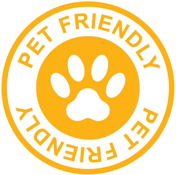 Pousada Pet Friendly=
