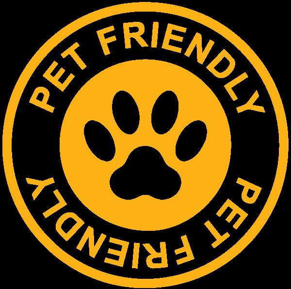 Pousada Pet Friendly=